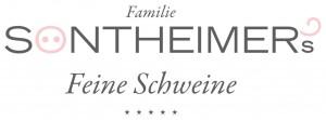 Familie Sontheimers Feine Schweine